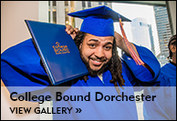 View College Bound Dorchester photo gallery