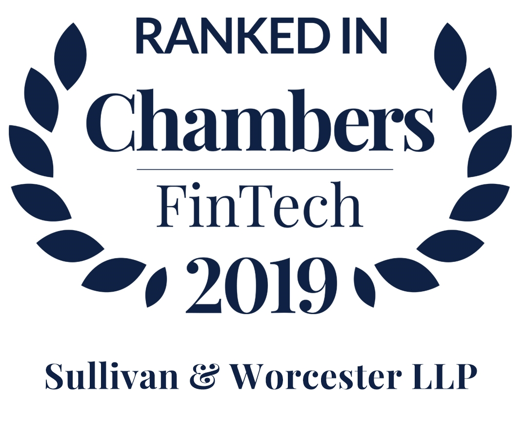 Chambers and Partners 2019 Leading Firm