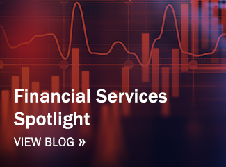 View Financial Services Spotlight blog