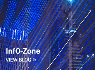View InfO-Zone blog