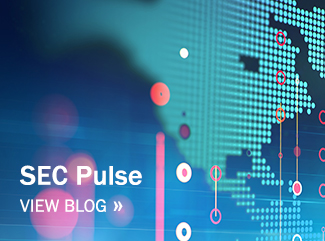 View SEC Pulse blog