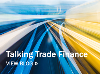 View Talking Trade Finance blog
