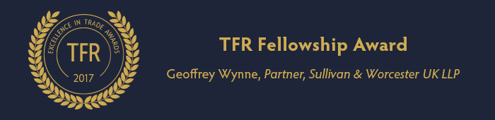 Wynne Fellowship Award
