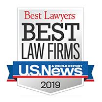 Best Lawyers Best Law Firms 2019