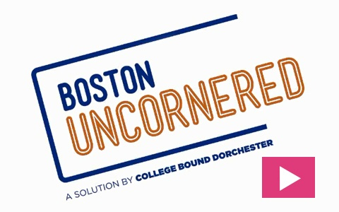 "Image of ""Boston Uncornered"" by College Bound Dorchester"