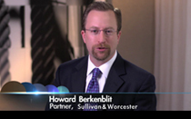 Image of Meet Howard Berkenblit, Leader of the Capital Markets Group
