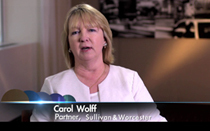 Image of Meet Carol Wolff