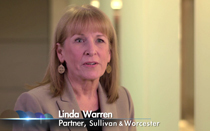 Image of Meet Linda Warren, S&W partner