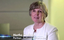 Image of Meet Martha Coultrap, S&W Partner