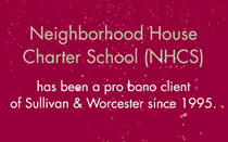 Image of View our 2012 Holiday e-card celebrating our relationship with NHCS