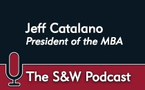 The S&W Podcast: Jeff Catalano